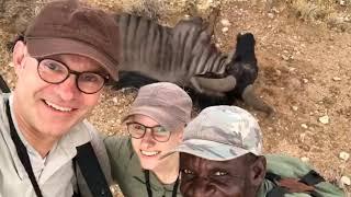 Jagd Namibia Schoenfeld