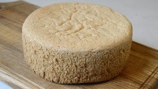 Бисквит классический|Sponge cake