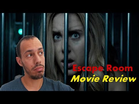 Escape Room - Movie Review SHOULD YOU WATCH IT?