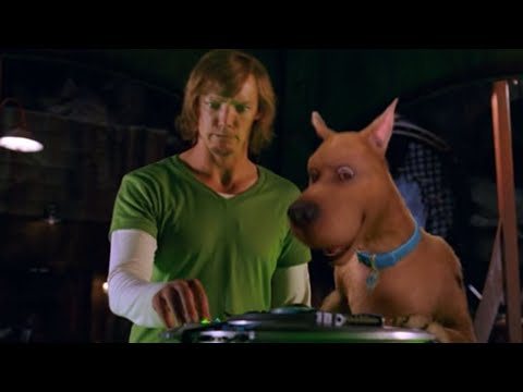 Scooby-Doo 2 Monsters Unleashed Review