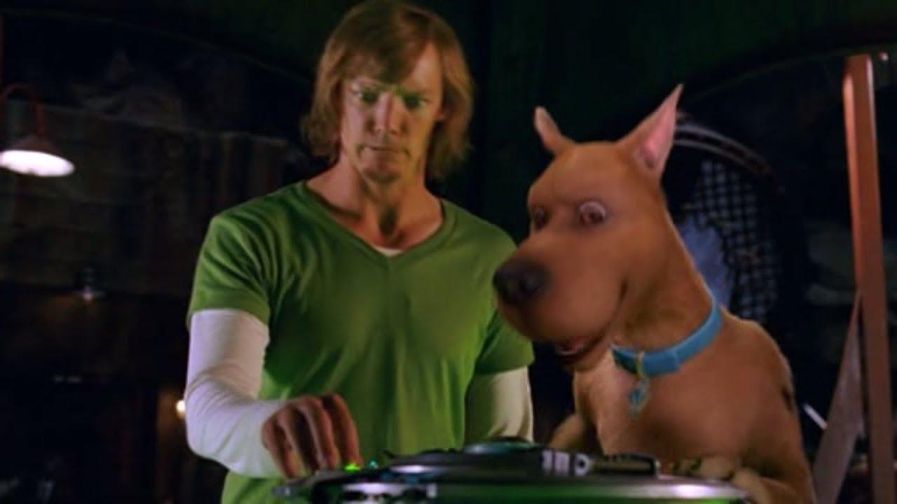 Scooby Doo The Movie Full Movie Spooky Island