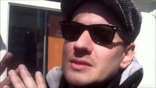 Alan Snoddy Musicians In Bars Getting Beer e3.16