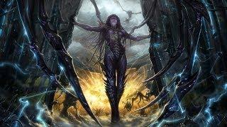 StarCraft II: Heart of the Swarm. PELICULA HD (juego editado sin subtitulos)