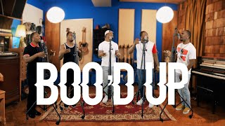 Download Lagu Ella Mai - Boo'd Up (New Edition Movie Spoof) Gratis STAFABAND