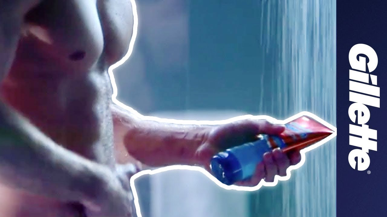 Body Styling Shaving Down There Gillette Manscaping