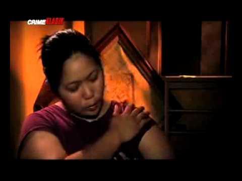 Camille Mamaclay: Laguna Chop-chop Lady