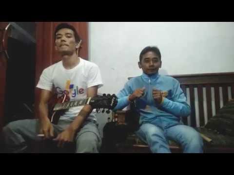 Gelandangan (Suling + Melodi) Cover Audio Mantap Sampling Dangdut