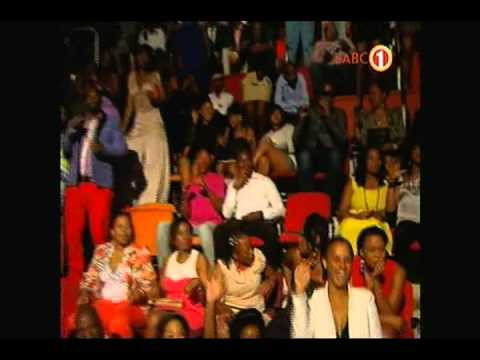 Dj Ganyani - be There  umlilo Medley Ft Mlu,big Nuz And Tira Metro Fm Awards 2013 video