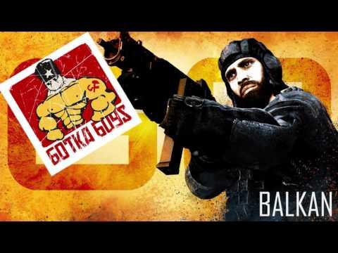 CS:GO SOUNDS Balkan | all Radio commands, reports and responses + DOWNLOAD