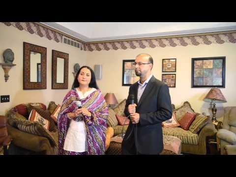 Mujhe Chhu Rahi Hain Teri Garm Saansen  by Jameel Arif and Mona...