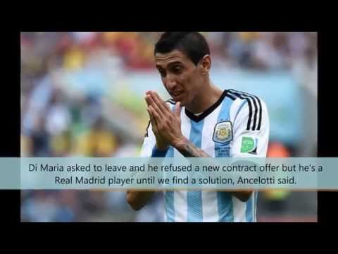 Angel di Maria - Manchester United