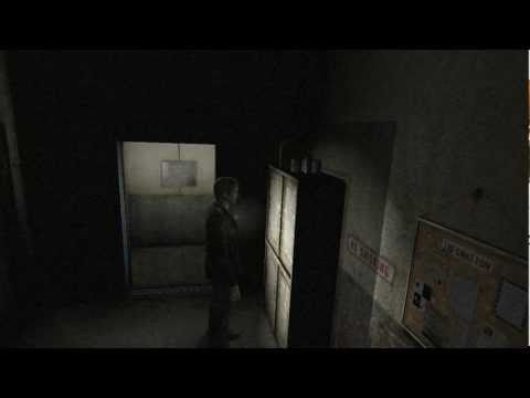 Misc Computer Games - Silent Hill Theme