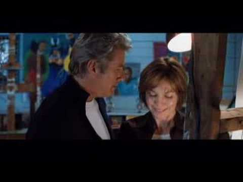 Richard Gere's Nights In Rodanthe - Movie Trailer