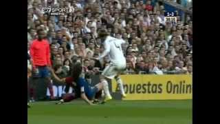Real Madrid C.F. Vs. FC Barcelona (02/05/2009) Full Match