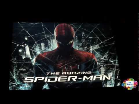The Amazing Spider-Man | Excelente GamePlay para iPhone iPod Touch e iPad