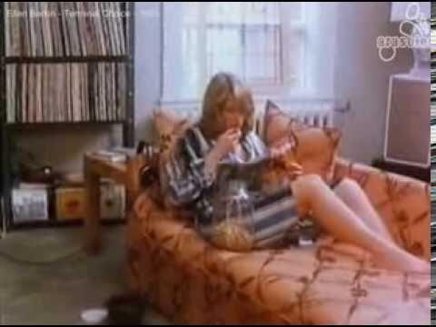 Ellen Barkin  - Terminal Choice - 1985 - Feet Soles