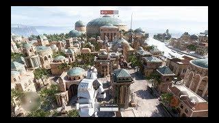 Star Wars Battlefront II: Galactic Assault #64 (Republic) [1080 HD]