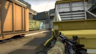 CS:GO Ace Train Get Hyper Sharp