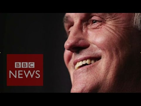 Malcolm Turnbull: Who is Australia's new prime minister? BBC News