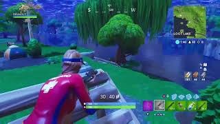 (Fortnite) Clips of the year of my cousin!