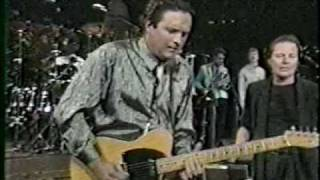Delbert Mcclinton Shaky Ground