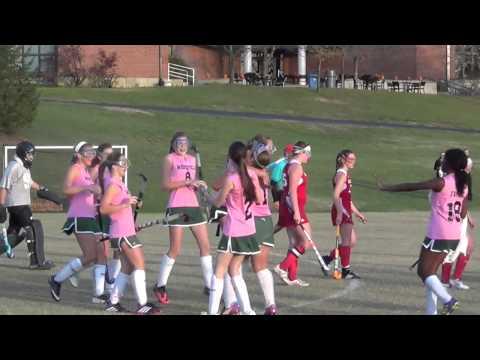 Field Hockey Whitfield School / 2013 Season