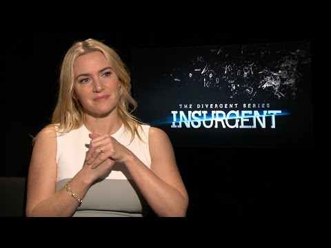 'Insurgent' star Kate Winslet is well aware of the mundanity of her character's name