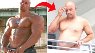 10 Movie Stars Who Seriously Let Themselves Go...