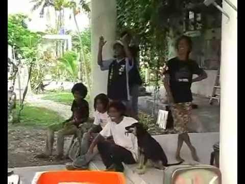 East Timor Video 2005
