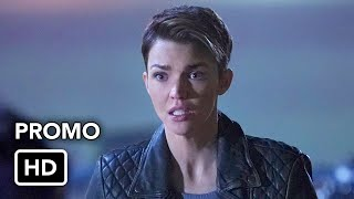 "Batwoman 1x12 Promo ""Take Your Choice"" (HD) Season 1 Episode 12 Promo"