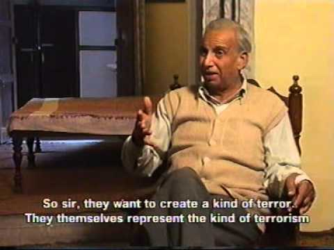 Gujarat Riots (Godhra incident): A forgotten story (Report of Dr. V. N Sehgal)