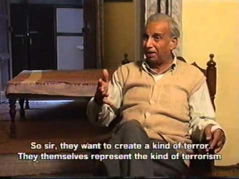 Gujarat Riots (Godhra incident): A forgotten story (Report of Dr. V. N Sehgal)