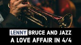 Lenny Bruce Meets Cannonball Adderley, Bill Evans and Philly Joe Jones