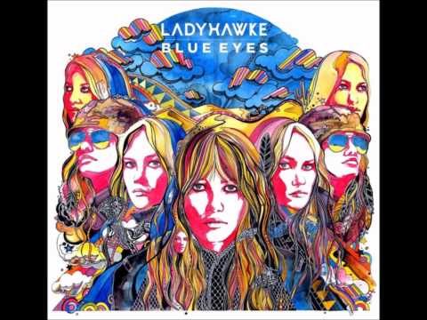 Blue Eyes Ron Flieger Remix   Ladyhawke