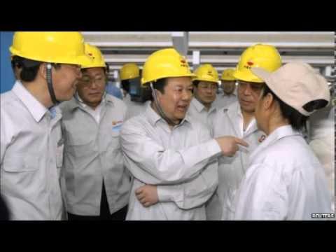 PetroChina Vice-Chairman Liao Yongyuan in corruption probe