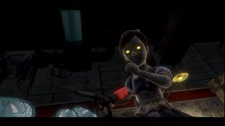 "「Bioshock 2」 ~ ""Viewpoint from a Little Sister"""