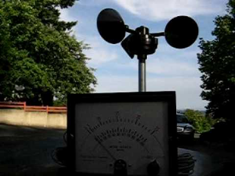Taylor # 3107 Windspeed Anemometer