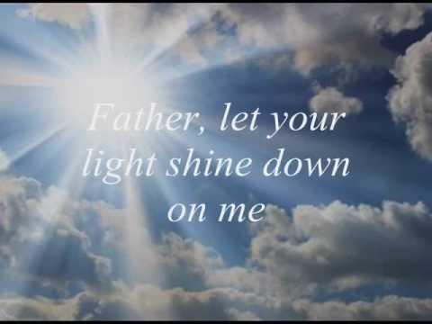 Let Your Light Shine - Bethany Dillon - Lyrics Video - YouTube