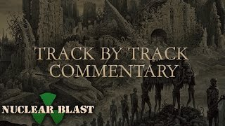 MEMORIAM - For the Fallen track-by-track #1
