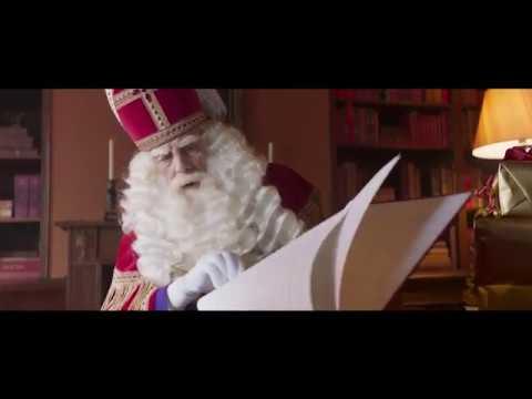 Bol.com Sinterklaas commercial 2017 - Last minute bezorgen