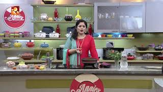 Annie's Kitchen | Theevandi Film Crew | ഹൈദരാബാദി ഫിഷ് കറി  |