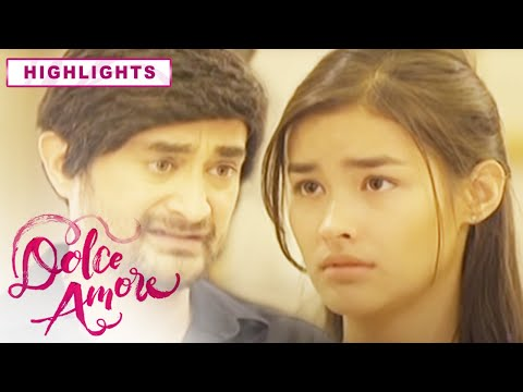 Dolce Amore: Serena's decision
