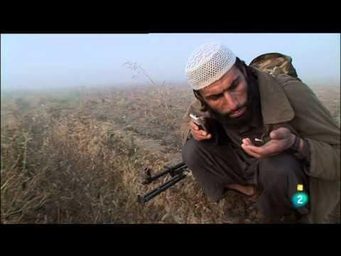 Talibanes en acci ón