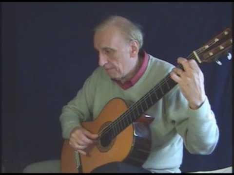 Franz Schubert - Ständchen by Cesar Amaro