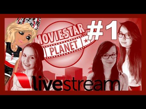MOVIESTARPLANET: Stream - Part 1