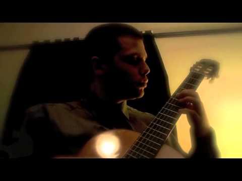 F. Moreno-Torroba - Torija (Performed by: Patrick Garrison)