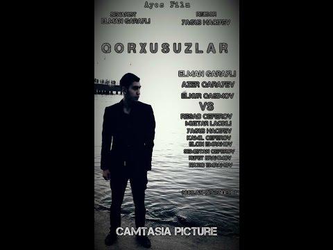short film azerbaijan 2015 Qorxusuzlar
