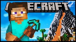Minecraft in Gta 5 !