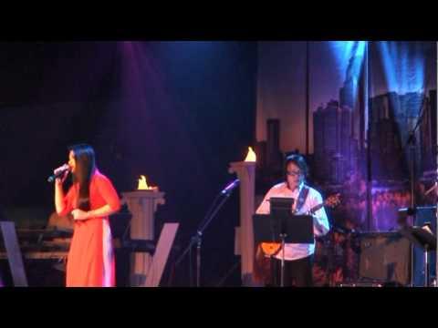 Mc Nguyen Ngoc Ngan - Chuyen Buon Ngay Xuan - Tam Doan - Tinh Ca Lam Phuong video
