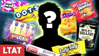 Worst Candy Taste Test Winner Revealed